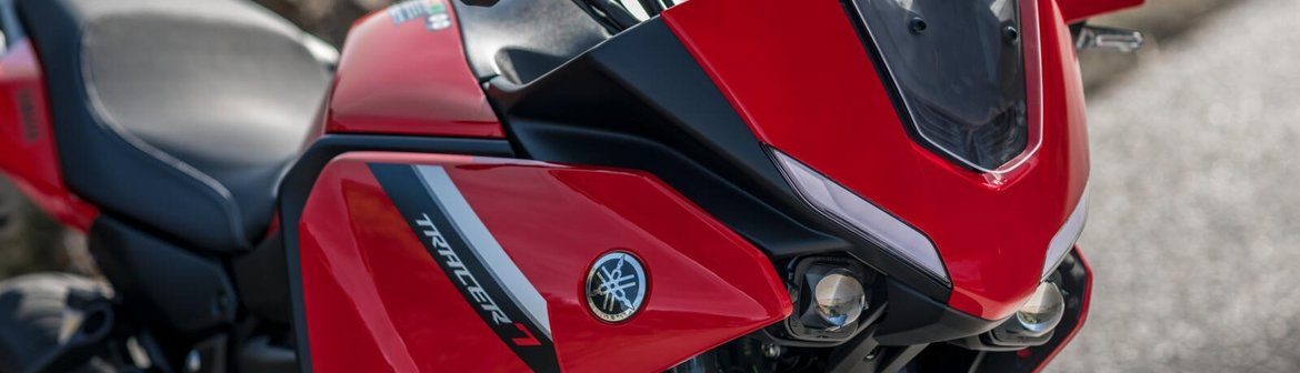 SPORT-TOURING