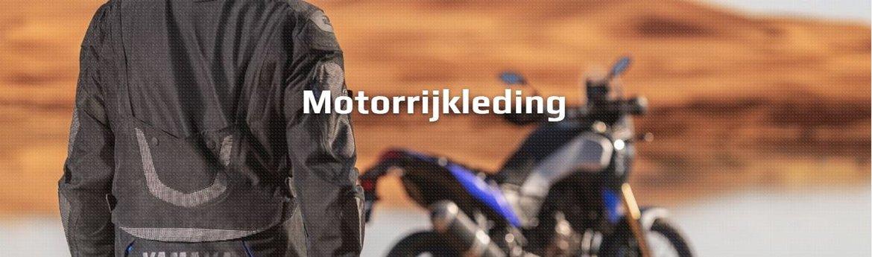 YAMAHA-MOTORKLEDING