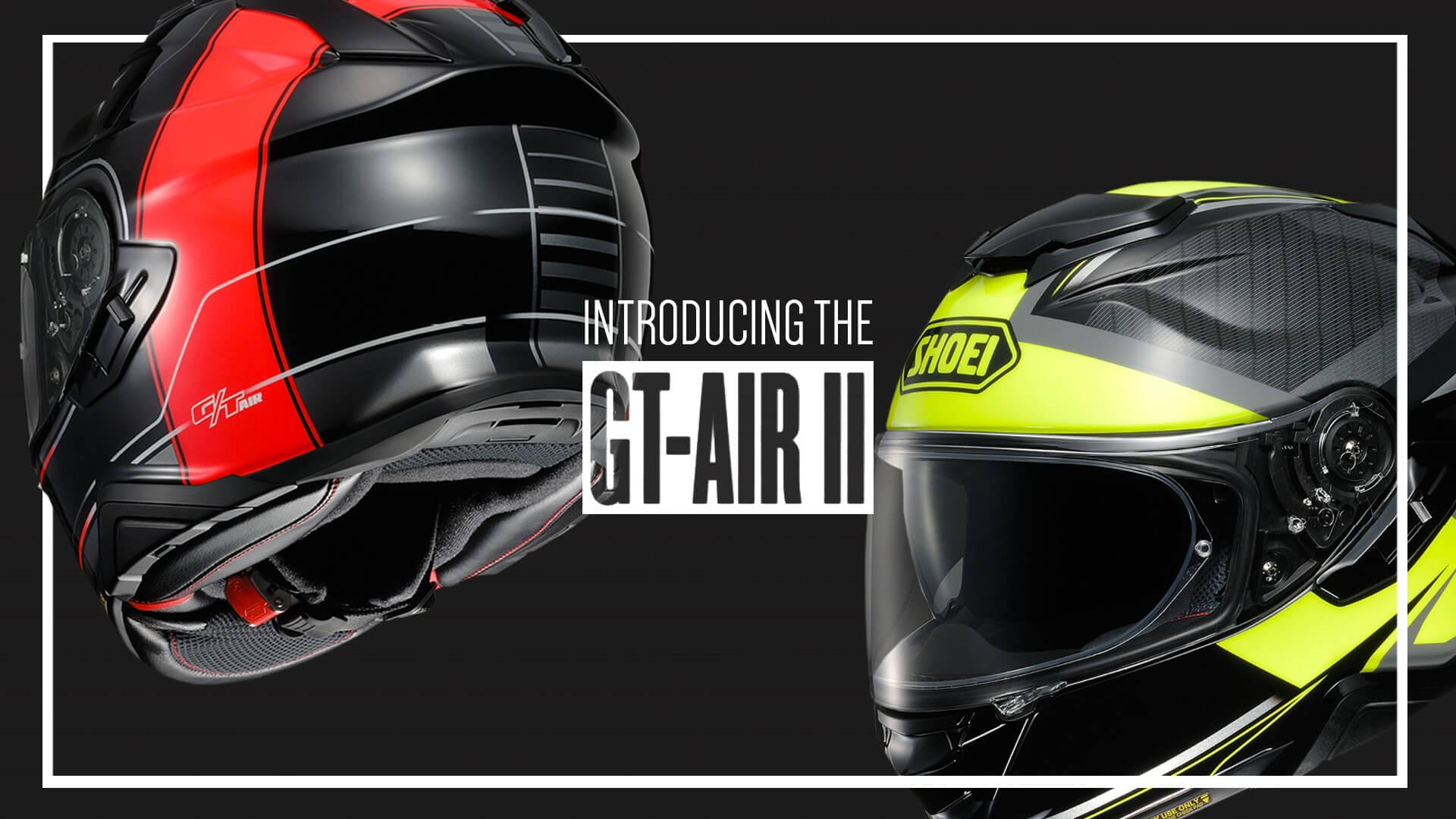 Shoei GT-AIR