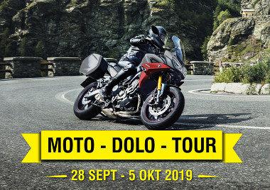 Moto-Dolo-Tour
