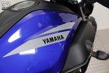 YAMAHA MT-07 Icon Blue