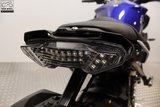 YAMAHA MT-10 Icon Blue