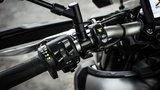 Yamaha handvatverwarming 120