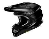 Shoei VFX WR Offroad motorcross helm zwart