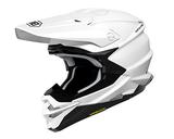 Shoei VFX WR Offroad motorcross helm wit