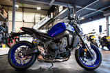 YAMAHA MT-07 Icon Blue (2021)