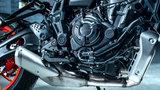 690 CC 2-ckilinder EU5 CP-2 motor