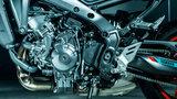 EU5 889 cc CP3-motor