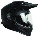 JUST1 Helmet J34 Adventure Shape Neon Yellow_