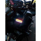 Yamaha LED-richtingaanwijzers Plus Achterzijde YME-FLB2R-10-00_