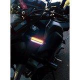 Yamaha LED-richtingaanwijzers Plus Voorzijde YME-FLB2F-10-00_