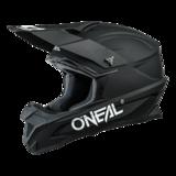 O'Neal 1-series crosshelm zwart_