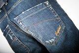 PMJ LEG14 Jeans Caferacer Denim
