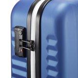 Yamaha Racing handbagage koffer blauw_