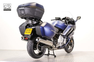 YAMAHA FJR1300A Blauw
