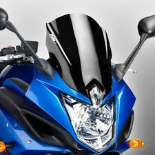 Yamaha XJ6 DIV DB SMOKE Ruit