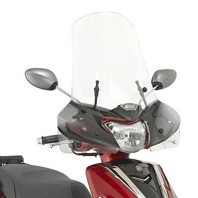 Yamaha DELIGHT medium windruit