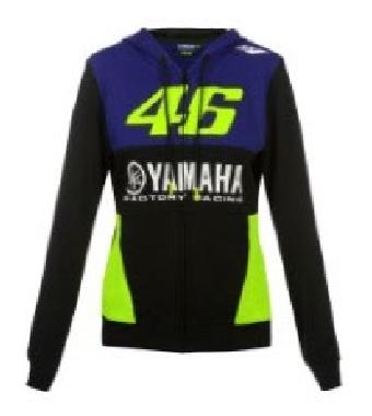 Yamaha Valentino Rossi 46 dames hoody