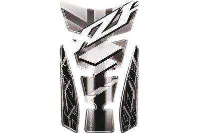 Puig Tankpad Wings voor Yamaha YZF