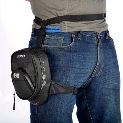 Oxford Beentas L1R - Leg bag 1 liter