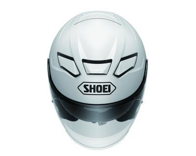 SHOEI J-CRUISE II WHITE