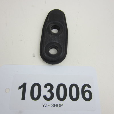 Yamaha YZF R1 spiegelrubber