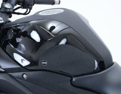 R&G doorschijnende tankhandgreep (2-delig) Yamaha YZF-R3