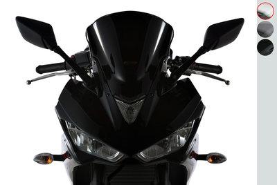 MRA Racing Windscherm HELDER Yamaha YZF R3