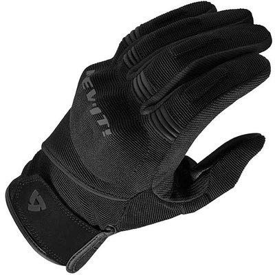 Revit motorhandschoenen Mosca zwart