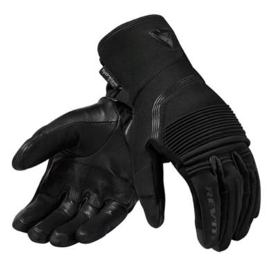 REVIT motorhandschoenen Drifter 3 H2O zwart (dames)