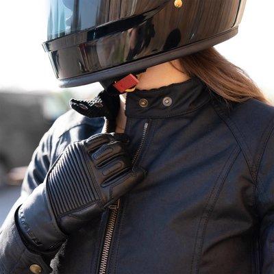 REVIT motorhandschoenen Bastille zwart
