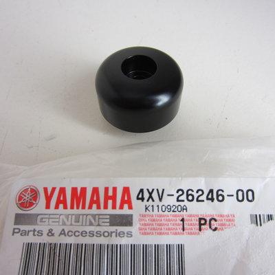Yamaha YZF stuurgewicht