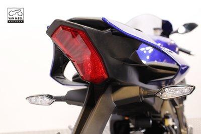 YAMAHA YZF-R1 Blauw (2020)