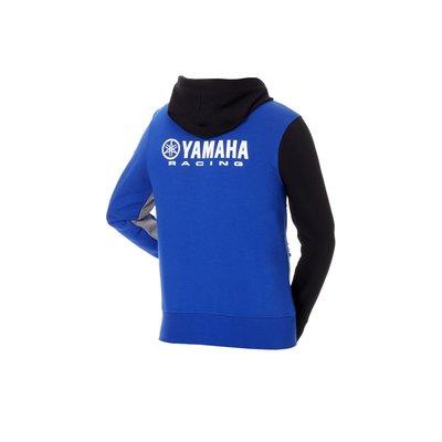 YAMAHA Paddock Blue Race herenhoodie