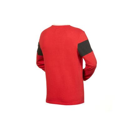 Faster Sons trui (heren) - model alamo rood