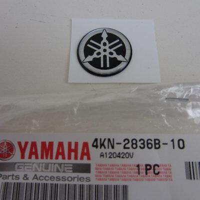 Yamaha embleem klein