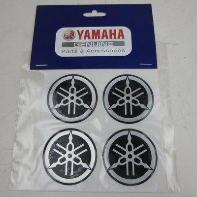 Yamaha Embleem logo Medium 50mm