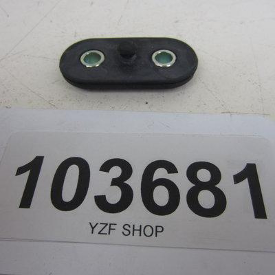 Yamaha YZF R1 4C8 spiegelrubber
