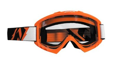 Jopa MX-Goggle Poison Orange
