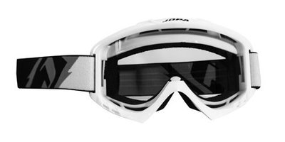 Jopa MX-Goggle Poison White