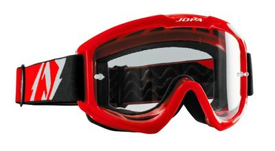 Jopa Crossbril Venom II Color Red