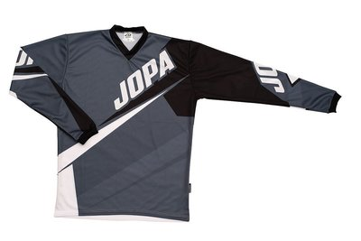 Jopa MX-Jersey 2020 Dust-off Steel Blue-Black