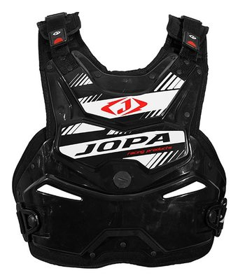 Jopa Bodyprotector Voltage Black