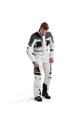 REVIT Jack  Poseidon 2 GTX Zilver-Antraciet