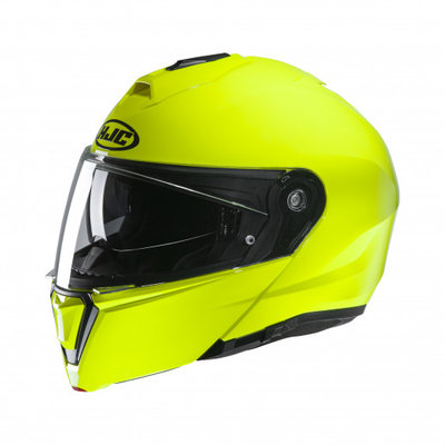 HJC systeemhelm I90 Solid