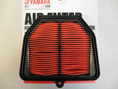 Yamaha Luchtfilter FZ & FZ8