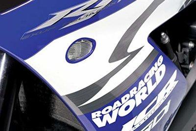 Hotbodies Yamaha YZF geinegreerde knipperlichten