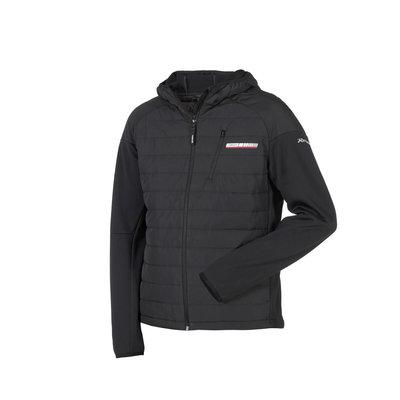 YAMAHA REVS heren Hybrid Jacket