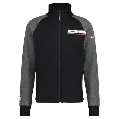 YAMAHA REVS heren sweater