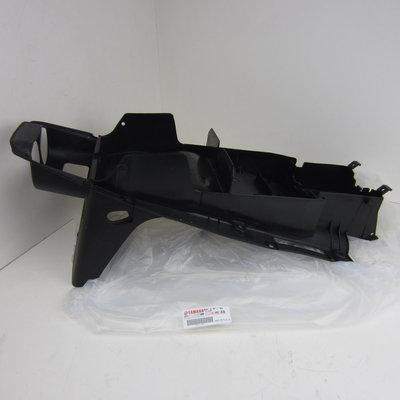 Yamaha YZF R1 RN02 accubak - kentekenhouder